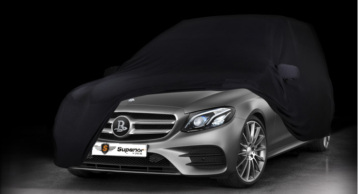 UK Funeral Industry Gets First Glimpse Of New E Class From Mercedes Benz