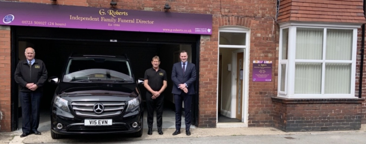 G Roberts New Bespoke Vito Reveals Ultra High Spec