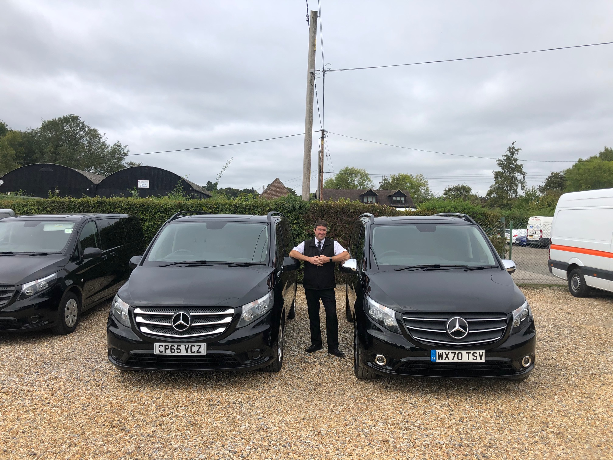 "New ""Evolved"" Vito Gives Matthew L Jones Funeral Support Services A Specialist Edge"